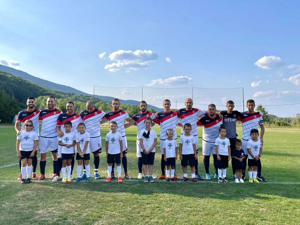 Отложен е мачът на ФК Железница от 2 - ри кръг [пълна програма за есенния полусезон]